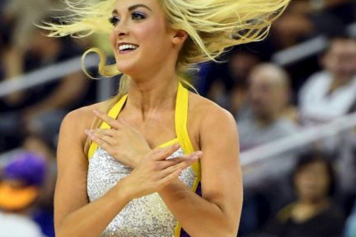Golden State es favorito para llevarse el campeonato Foto:Getty Images. Imagen Por: