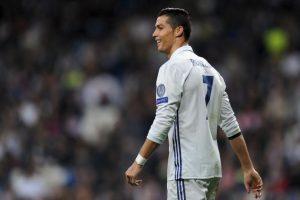 Cristiano Ronaldo (delantero por izquierda) Foto:Getty Images. Imagen Por: