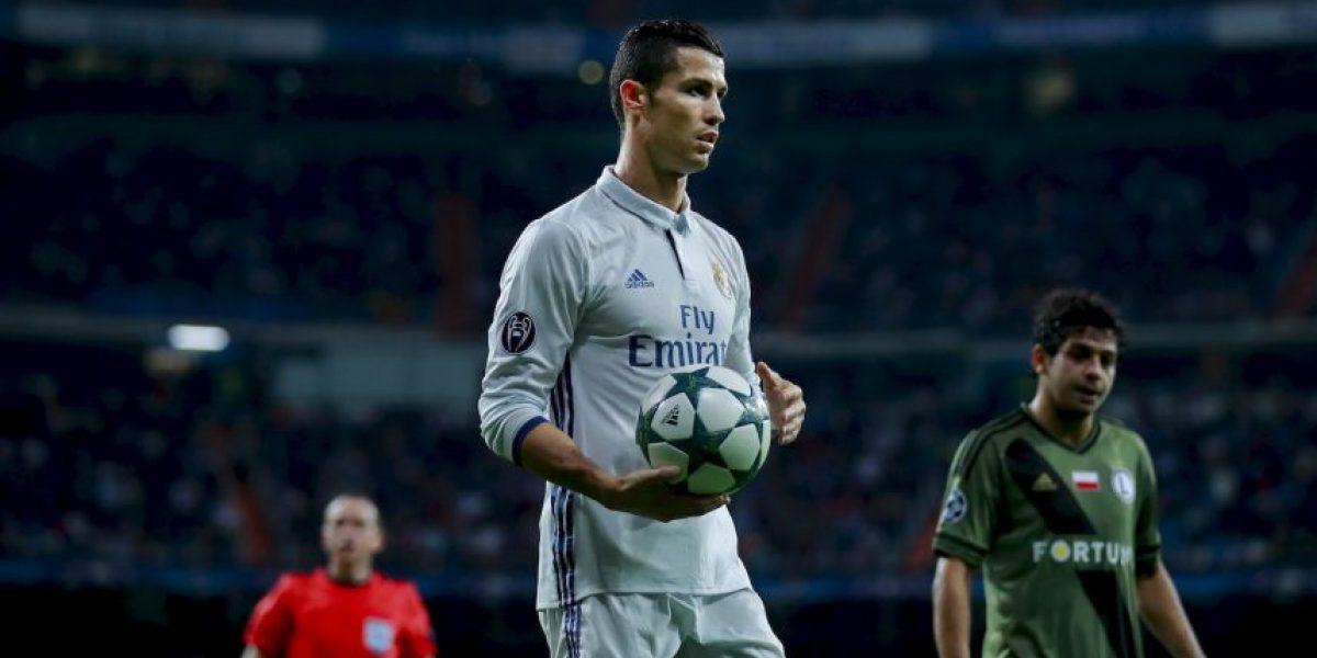 Cristiano Ronaldo y 9 signos de su decadencia