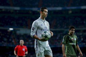 Cristiano Ronaldo atraviesa su peor crisis goleadora Foto:Getty Images. Imagen Por: