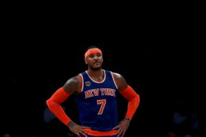 9.-Carmelo Anthony (New York Knicks) – 24.559.380. Imagen Por: