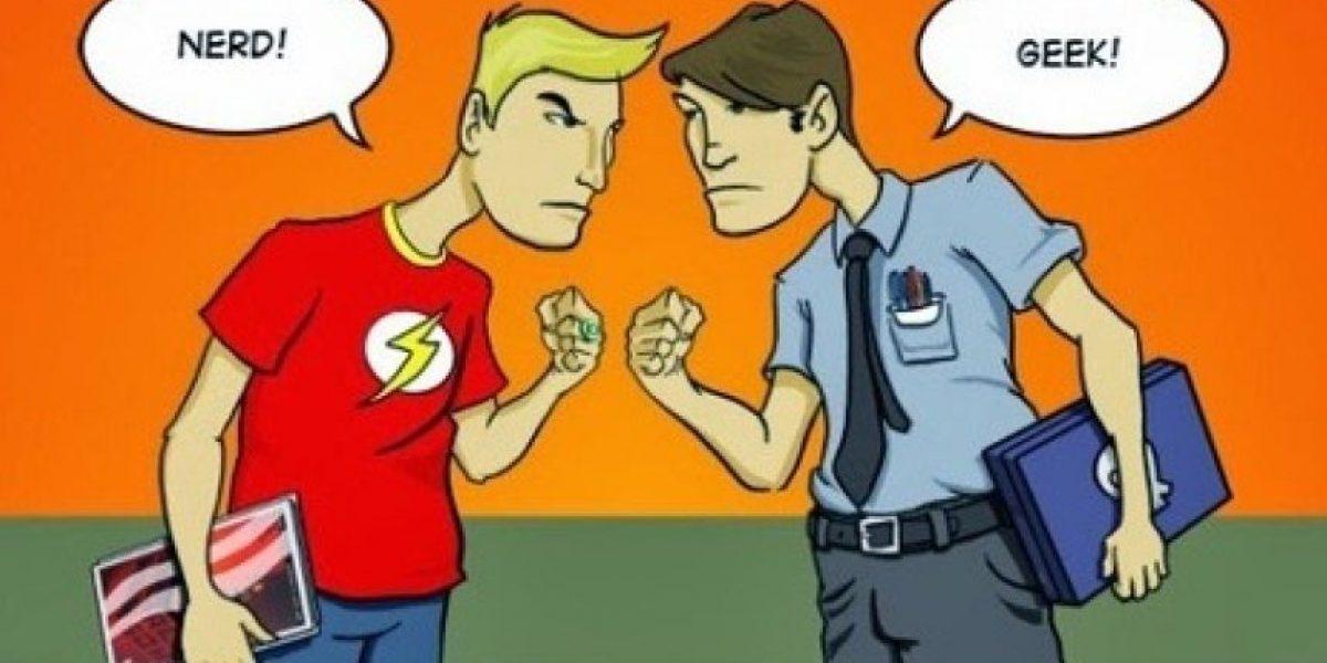 Juegos, cómics, coleccionables y más: ¿Qué significa ser geek?