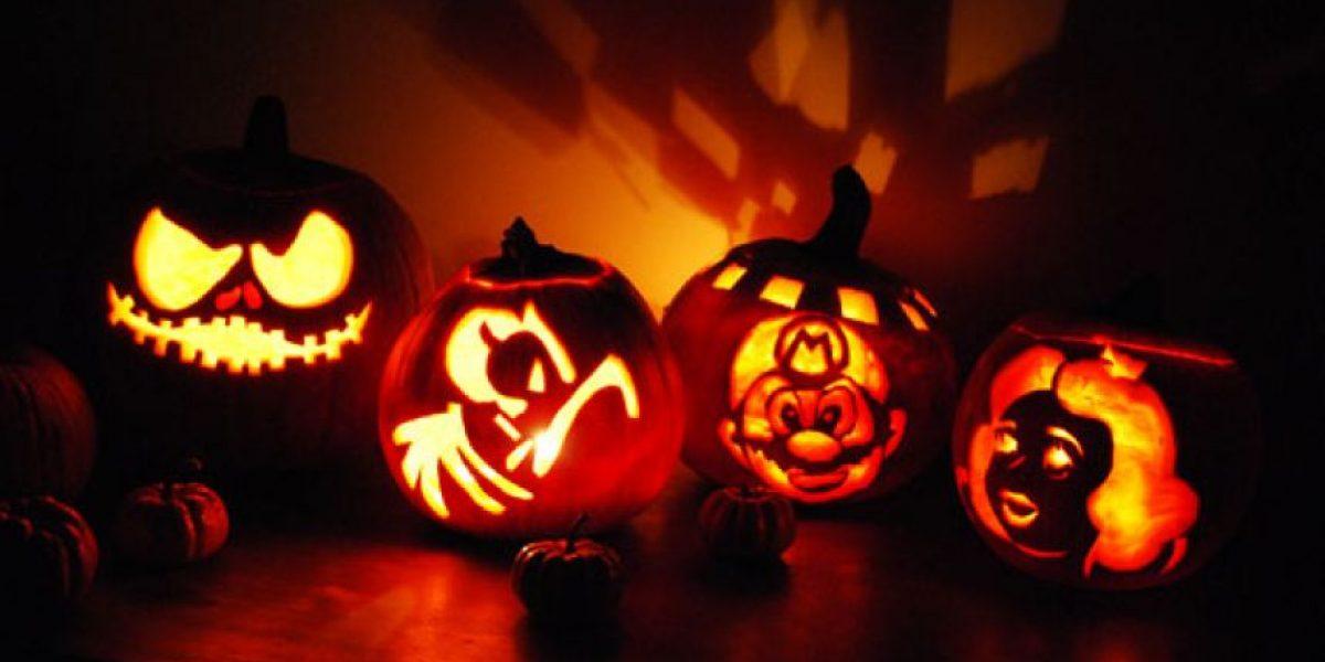 Actividades para celebrar halloween de manera