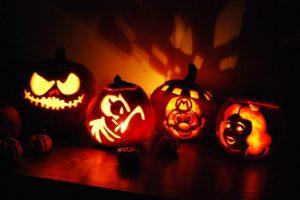 Halloween es una fiesta traída desde Estados Unidos que es muy popular entre los geeks, personas fanáticas de la tecnología y seguidoras de series, videojuegos, comics, coleccionables y más. Foto:Gentileza. Imagen Por: