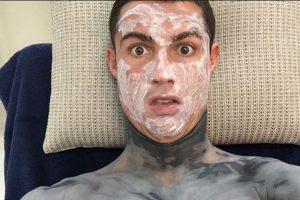 Las mejores imágenes de Cristiano Ronaldo cuidando su cuerpo Foto:Instagram. Imagen Por: