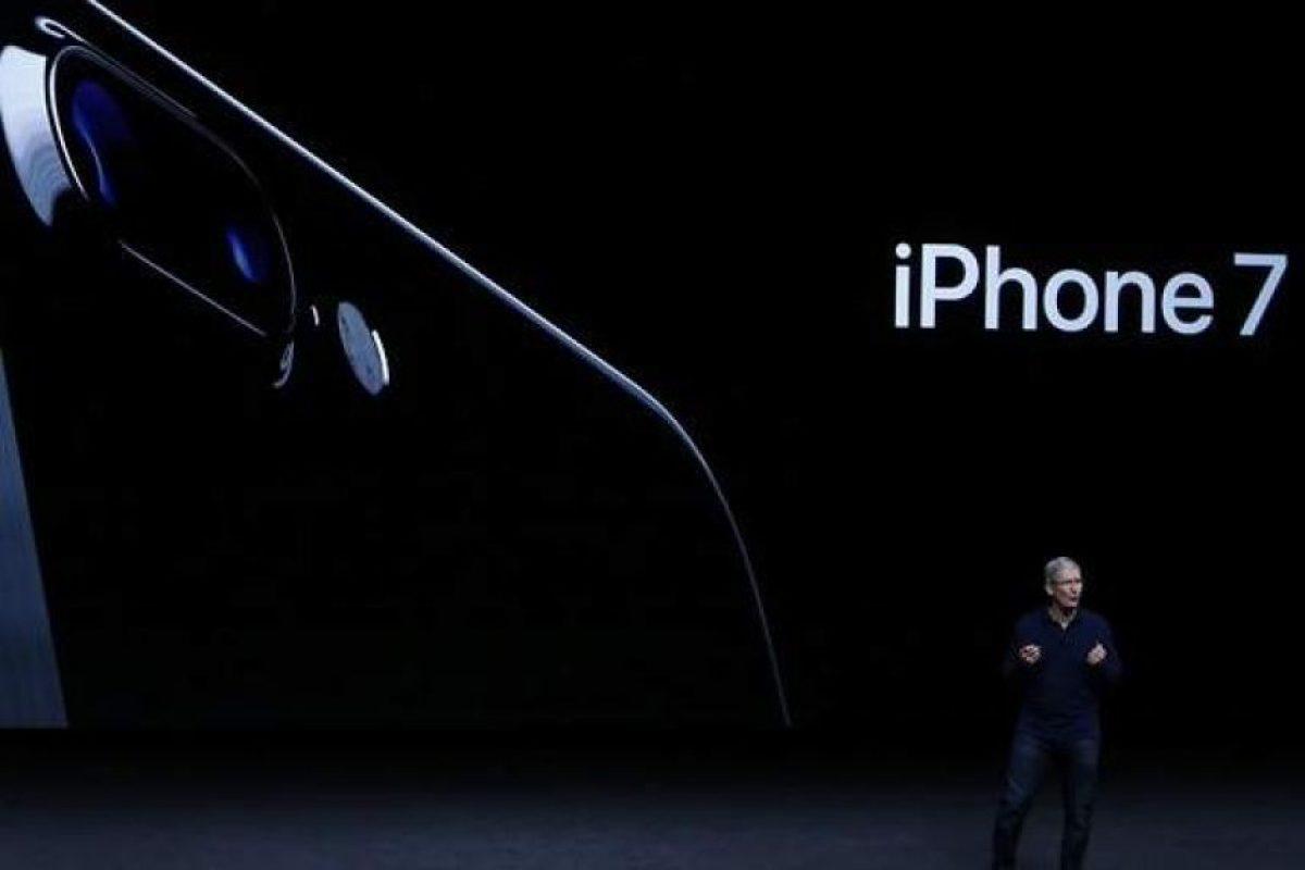 Los precios del aparato irían desde los $679.990 para el modelo 7 de 32 GB hasta más de un millón de pesos. Foto:Efe. Imagen Por: