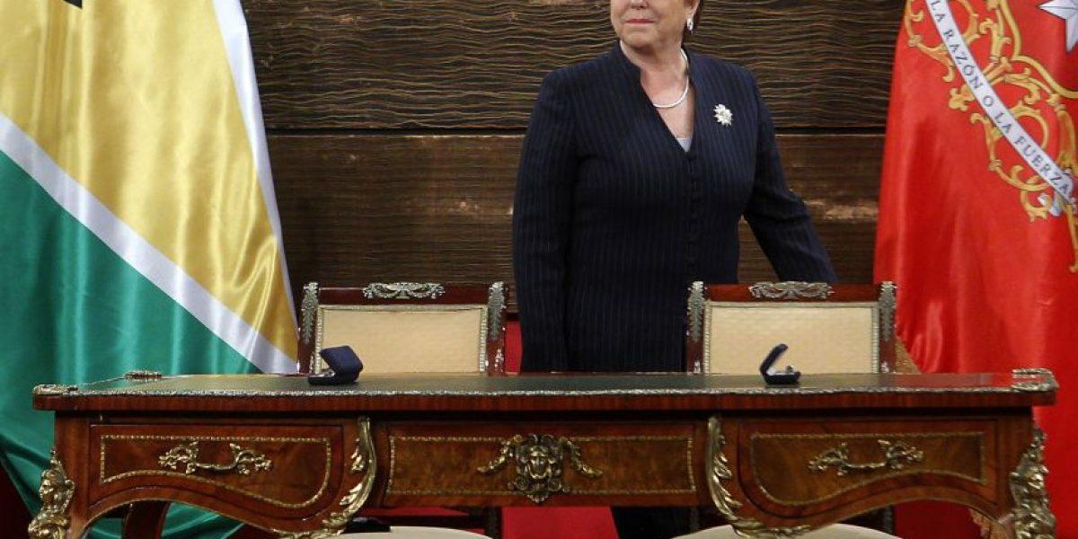 Democracia Cristiana aumenta su presencia tras nuevos nombramientos de Gobierno