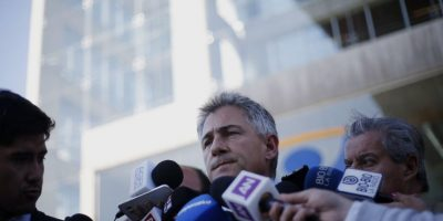 Sename: ex director Rolando Melo declaró ante fiscal Emilfork