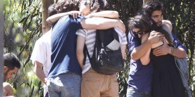 Jóvenes extraviados en cerro Provincia murieron a 400 metros del refugio que pudo salvarles la vida