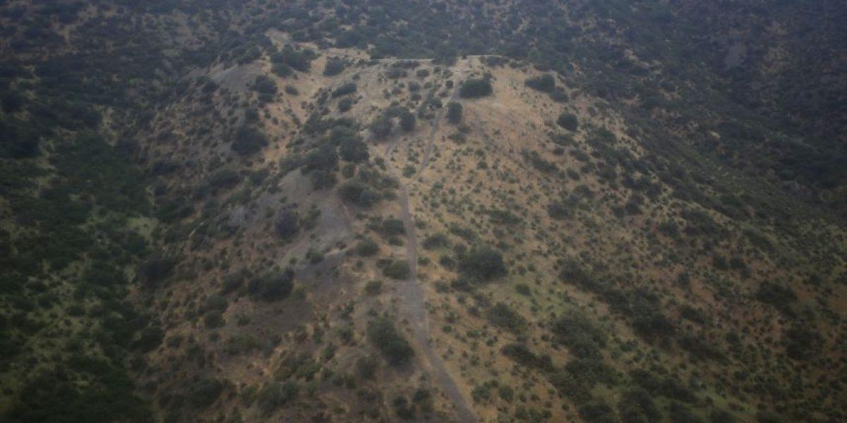 Encuentran a tres jóvenes extraviados en la Quebrada de Macul