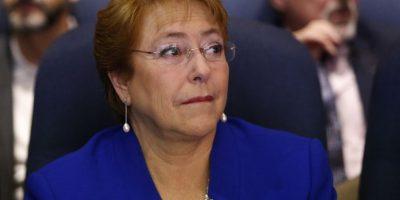 Presidenta Bachelet realiza cambios en subsecretarías y servicios públicos
