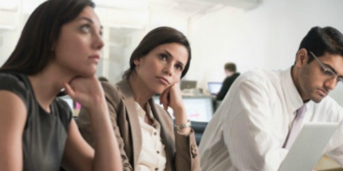 Foro Económico Mundial estima que igualdad de género se alcanzará recién el 2186
