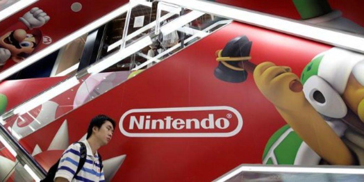 Nintendo triplica sus ganancias entre abril y septiembre a más de US$368 millones