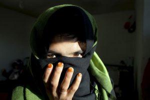 Consecuencias del matrimonio infantil Foto:Getty Images. Imagen Por: