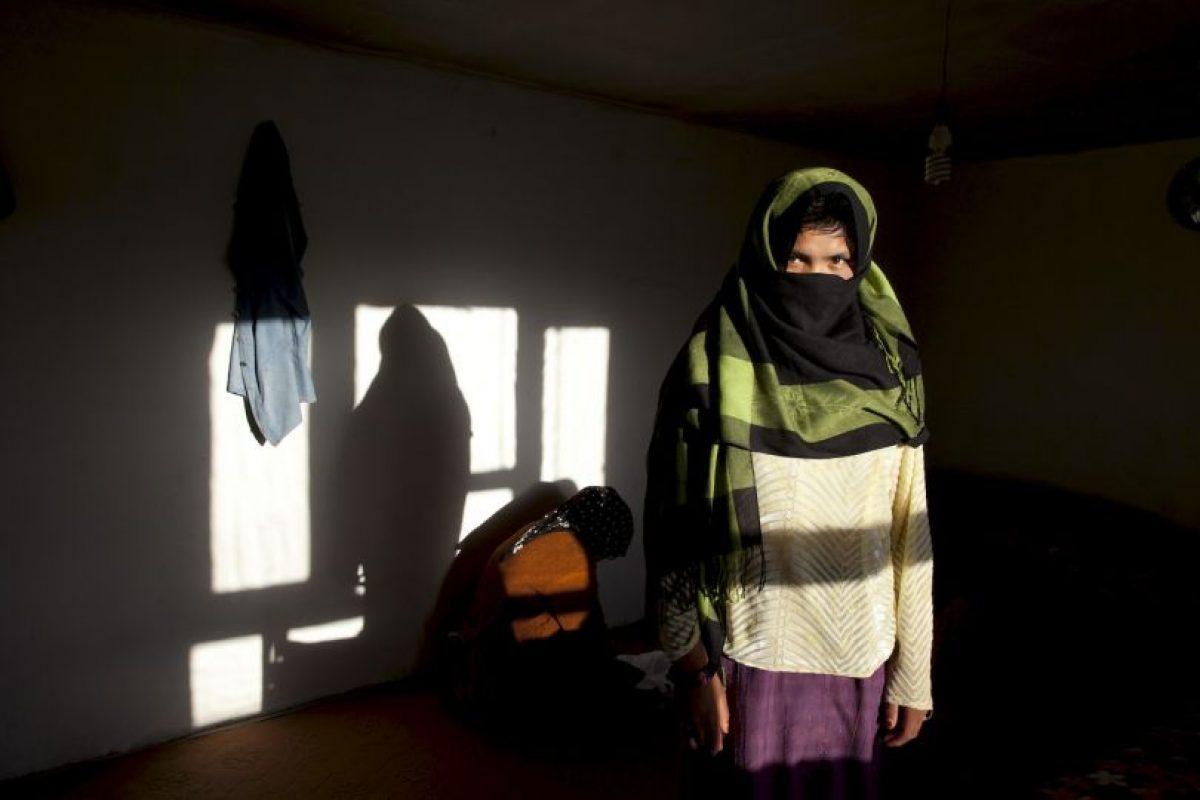 Las niñas con niveles más altos de educación son menos propensos a casarse cuando eran niños Foto:Getty Images. Imagen Por: