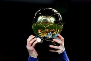 La maldición del Balón de Oro: Ganar el máximo premio individual es todo un logro para un futbolista, pero también trae una carga importante. Ningún jugador del año anterior al Mundial ha podido levantar la copa. Foto:Getty Images. Imagen Por: