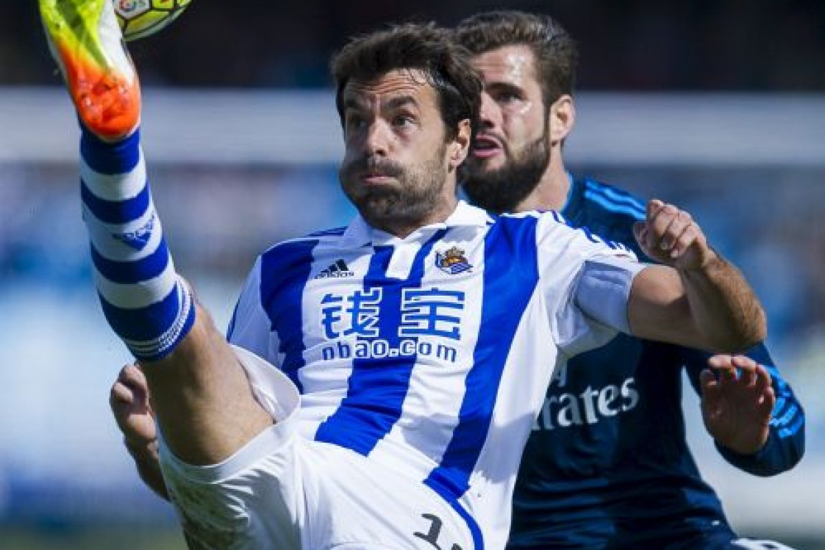 Real Sociedad contrata a un homeless Foto: Getty Images. Imagen Por: