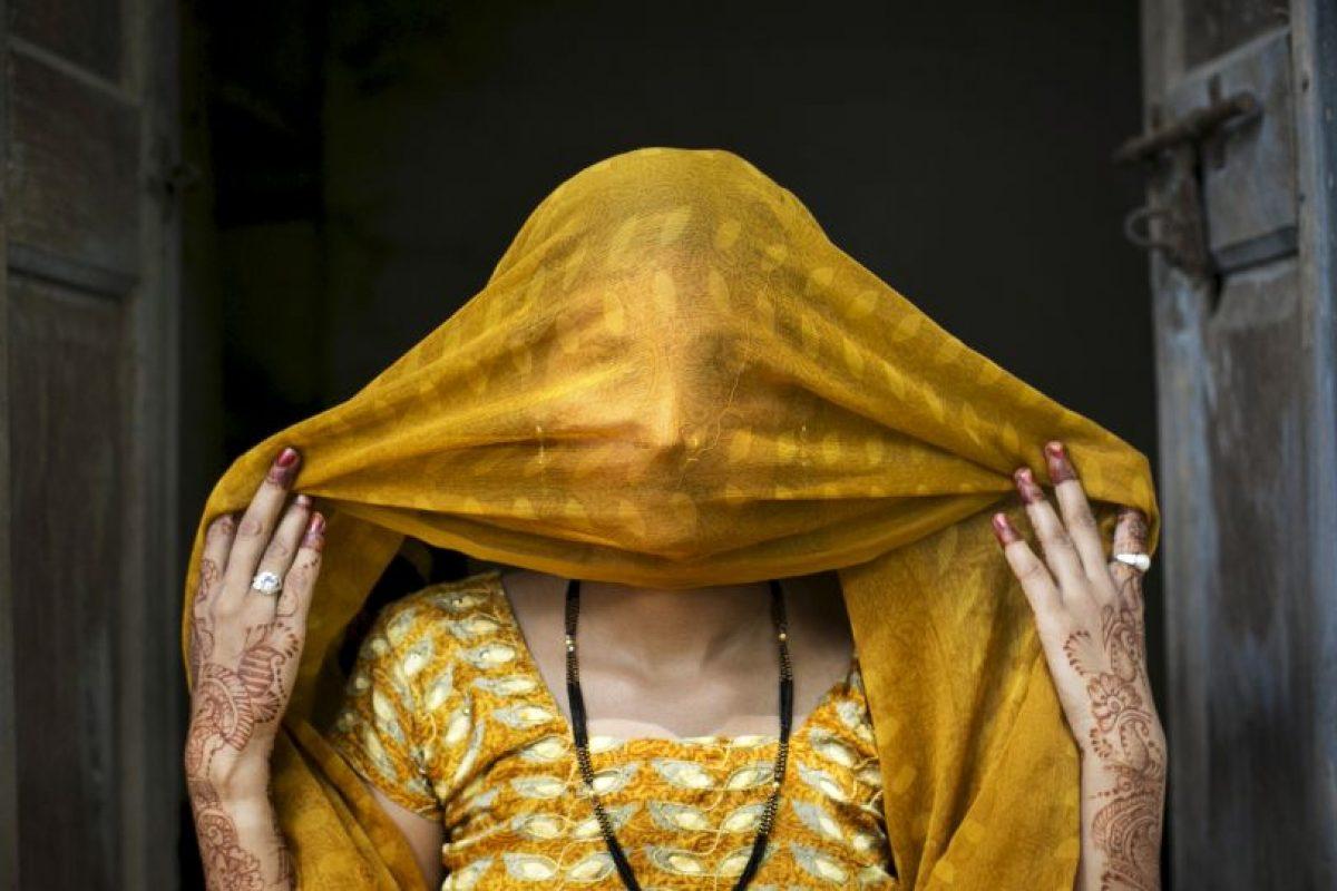 El embarazo es consistentemente entre las principales causas de muerte de las niñas de 15 a 19 en todo el mundo Foto:Getty Images. Imagen Por: