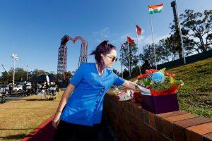 El parque reabrirá el viernes Foto:Getty Images. Imagen Por: