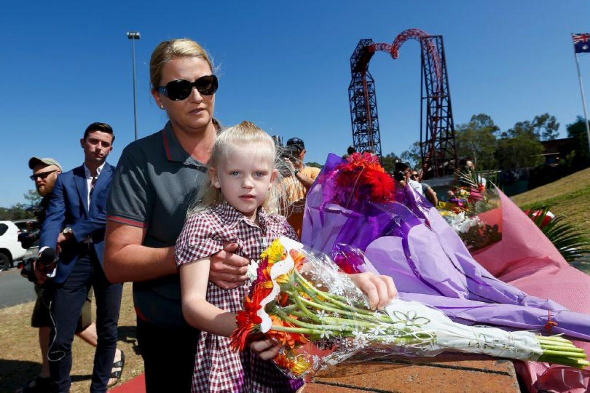 Murieron cuatro personas Foto:Getty Images. Imagen Por: