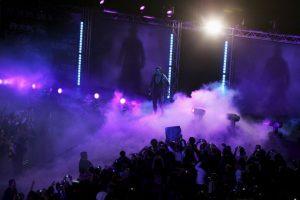 Se espera que Undertaker regrese en Wrestlemania 33. Imagen Por: