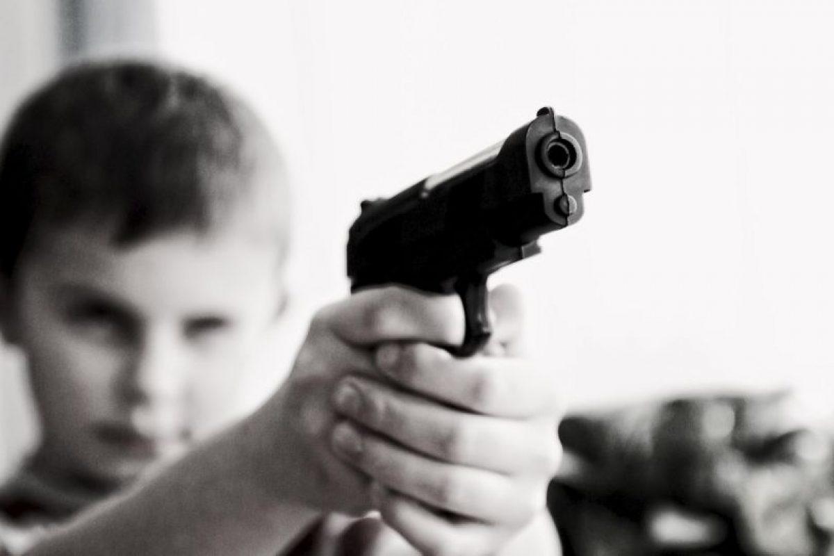 Los padres dicen que el niño no deja de llorar desde anoche Foto:Pixabay. Imagen Por: