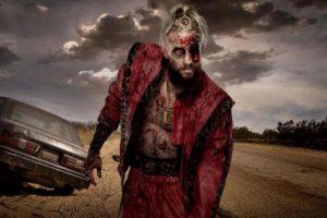 Enzo Amore Foto:WWE. Imagen Por: