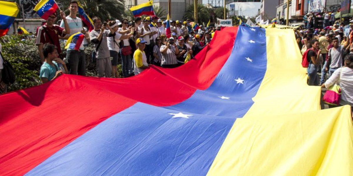 Venezuela: militares tomarán empresas que acojan huelga de oposición
