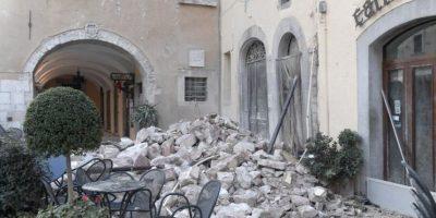 Miles de personas desalojadas tras los dos terremotos en el centro de Italia