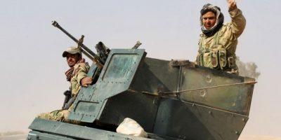 Más de 800 combatientes del EI mueren en la ofensiva de Mosul