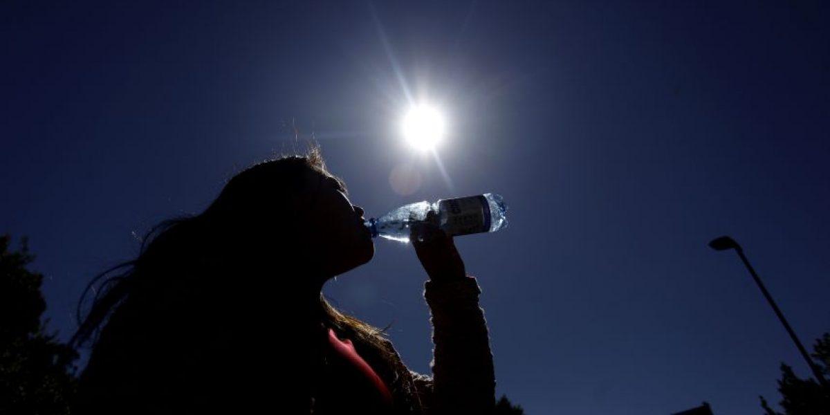 Meteorología alerta por altas temperaturas entre Coquimbo y Aysén