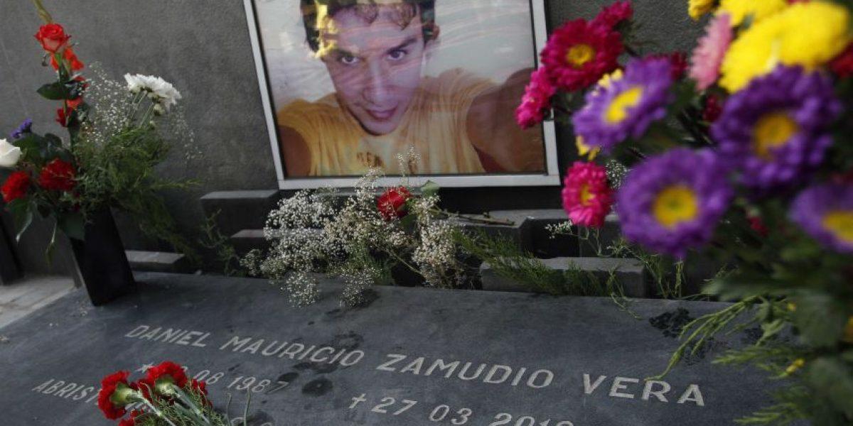 Caso Zamudio: quedó en libertad condicional uno de los autores del asesinato