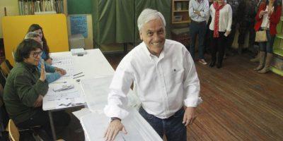 Cerc-Mori: Sebastián Piñera se consolida como el político con más futuro