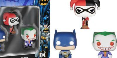 Pop's Pocket: La fiebre de la colección en miniatura