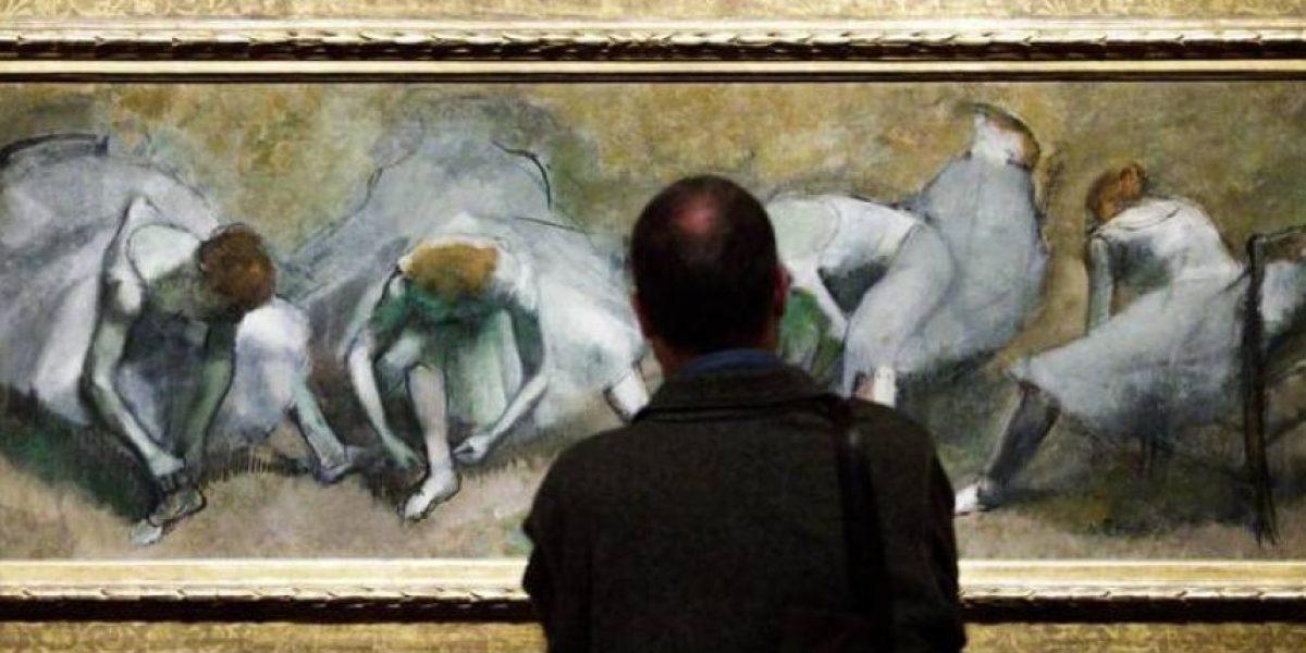 El repugnante secreto del Museo de Arte Moderno de Nueva York para limpiar sus pinturas