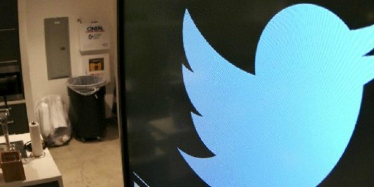 Twitter suprimirá el 9% de su personal a nivel mundial