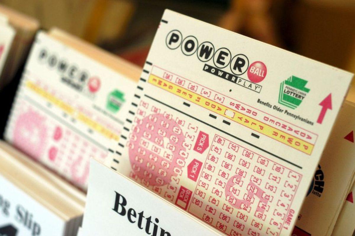 Adherirse a sus números y jugarlos con regularidad. Foto:Getty Images. Imagen Por: