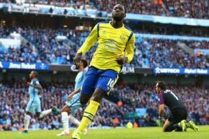 Tras caer con Tottenham, los Citizens igualaron a un tanto con Everton. Foto:Getty Images. Imagen Por: