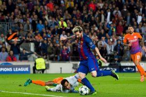 El peor golpe de esta racha fue la goleada por 4 a 0 que sufrió ante Barcelona. Foto:Getty Images. Imagen Por: