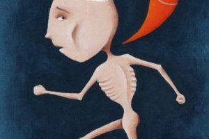 Las mujeres anoréxicas pierden todo tipo de defensas por su enfermedad.. Imagen Por: