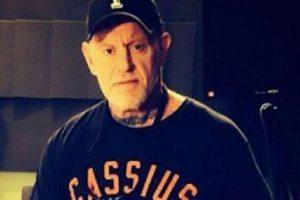 13 fotos en las que Undertaker luce decaído Foto:Instagram. Imagen Por: