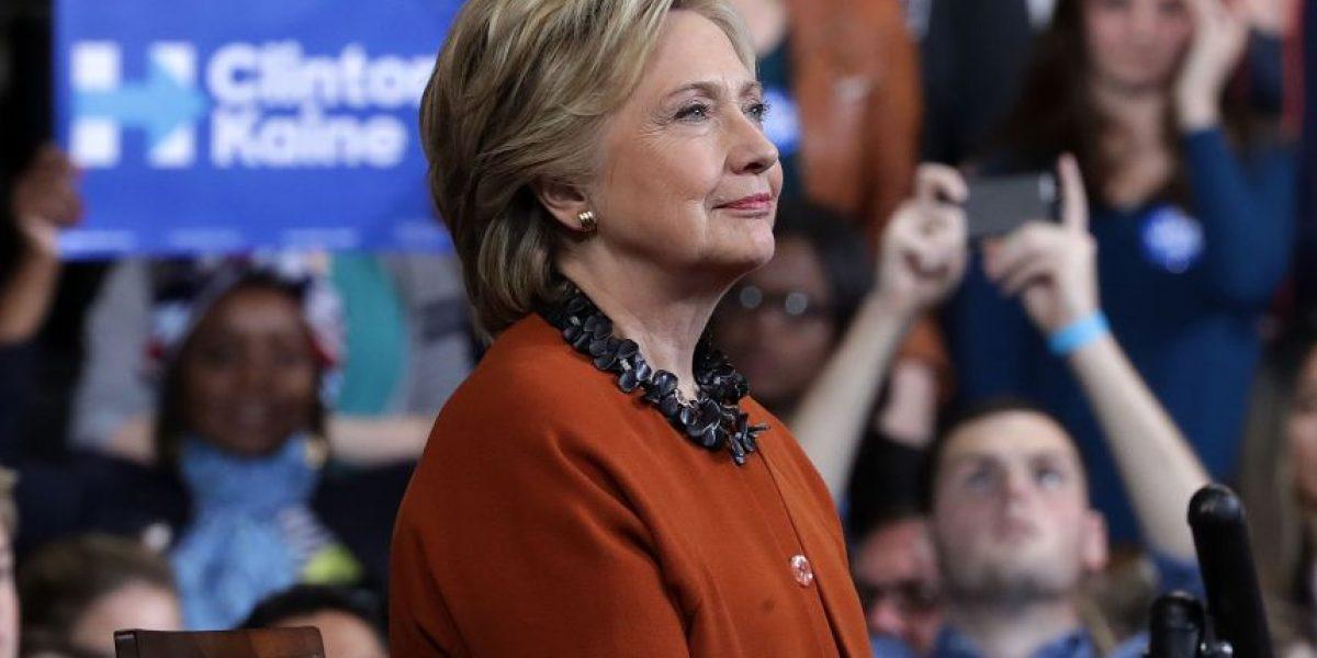 FBI reabre la investigación contra Hillary Clinton por correos electrónicos
