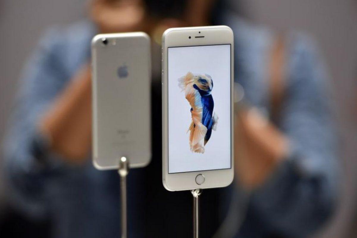 El teléfono estará disponible en Chile a contar del próximo 4 de noviembre. Foto:Afp. Imagen Por: