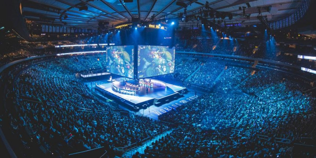 Campeonato de League of Legends 2016 llega a su fin