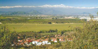 En Santiago Poniente: Condominios 2.0