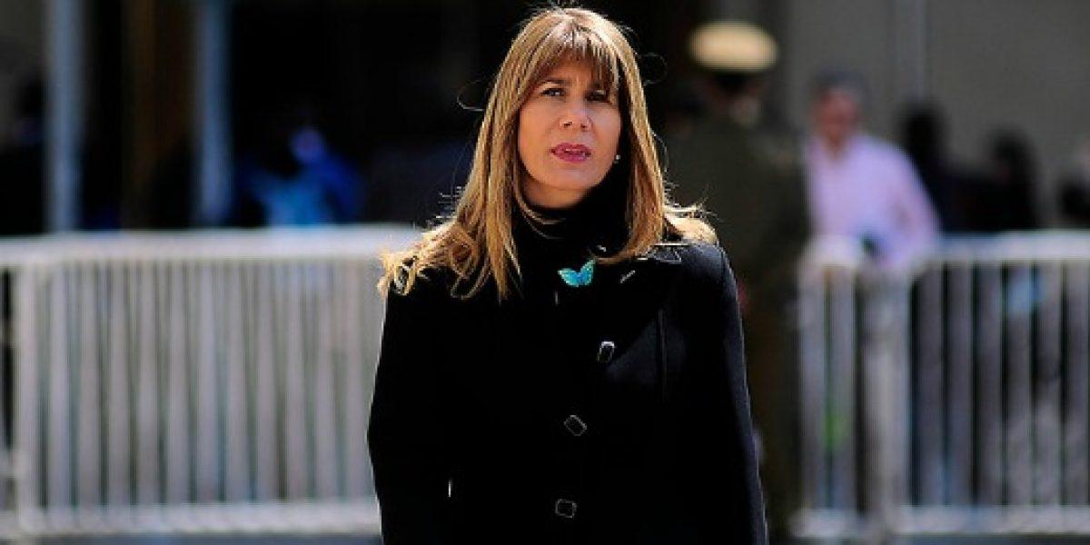 Rincón espera que políticas de gobierno