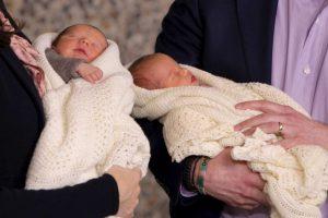 3. La esperanza de vida promedio es mayor en los gemelos Foto:Getty Images. Imagen Por: