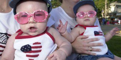 Jamás pensó que tener un hermano gemelo lo iba a salvar del cáncer