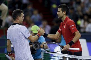 Y tenis Foto:Getty Images. Imagen Por: