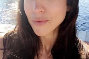 Jessica Penne Foto:Instagram. Imagen Por: